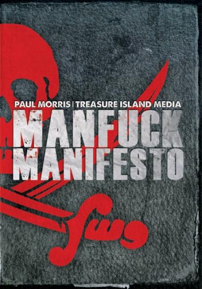 MANFUCK MANIFESTO in Jack Allen