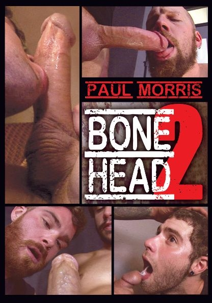 BONE HEAD 2 in Pete Summers