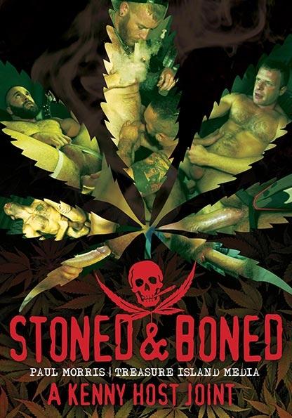 Stoned & Boned in Cesar Xes