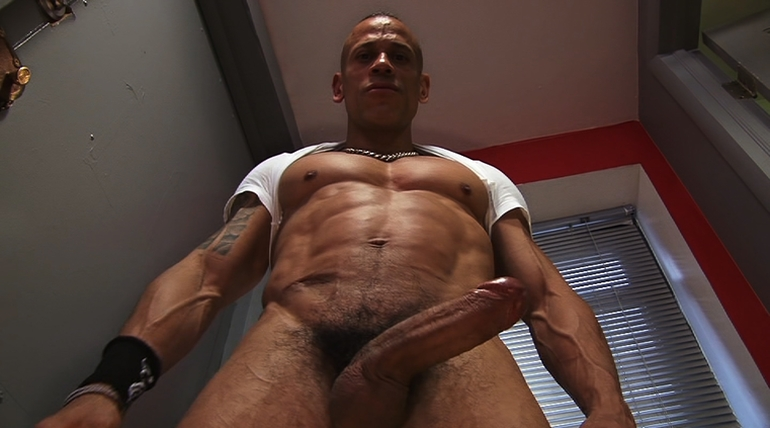 Diego Alvarez in LATIN LOADS VOLUME 2 (NYC EDITION)