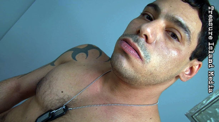 Joey Sebastian in LATIN LOADS VOLUME 2 (NYC EDITION)
