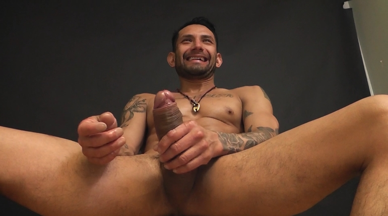 Ricky Kranéo